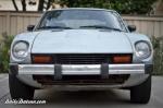 Datsun 280z front view