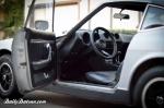 Datsun 280z cabin interior