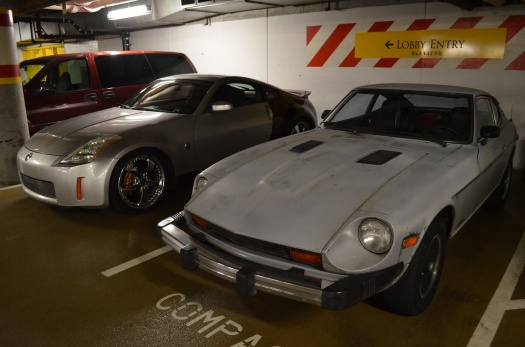 280z and 350z - DailyDatsun.com