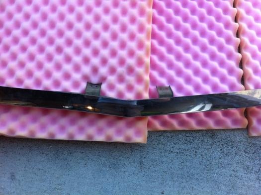 240z bumper - DailyDatsun.com