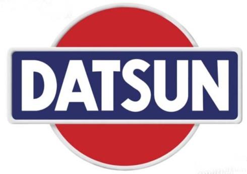 Datsun logo - DailyDatsun.com