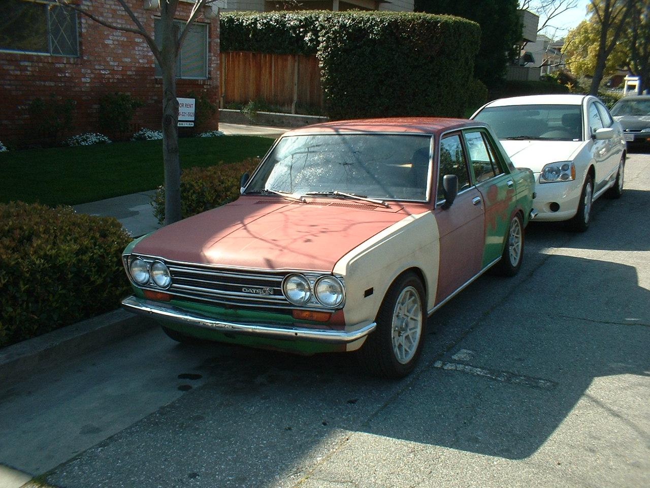 Datsun 510 For Sale Craigslist Autos Post