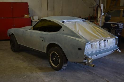 280z-paint-guide coat - 3