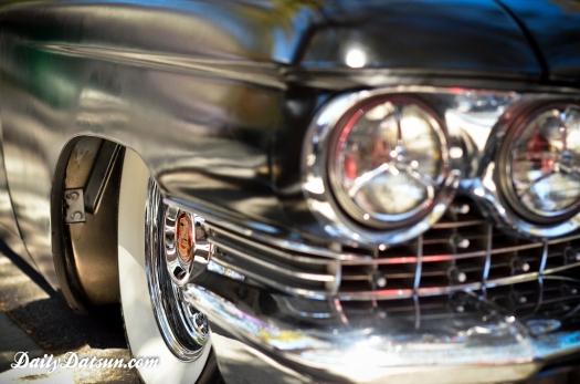 Cadillac - Daily Datsun