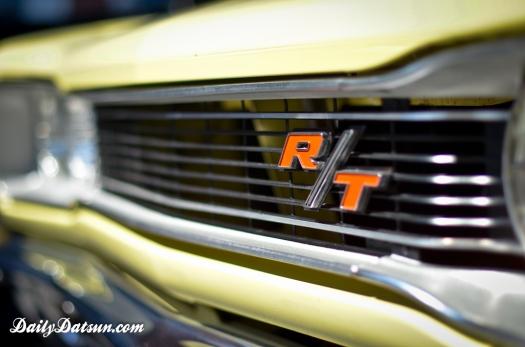 Challenger R/T - Daily Datsun