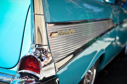 Bel-Air - Daily Datsun