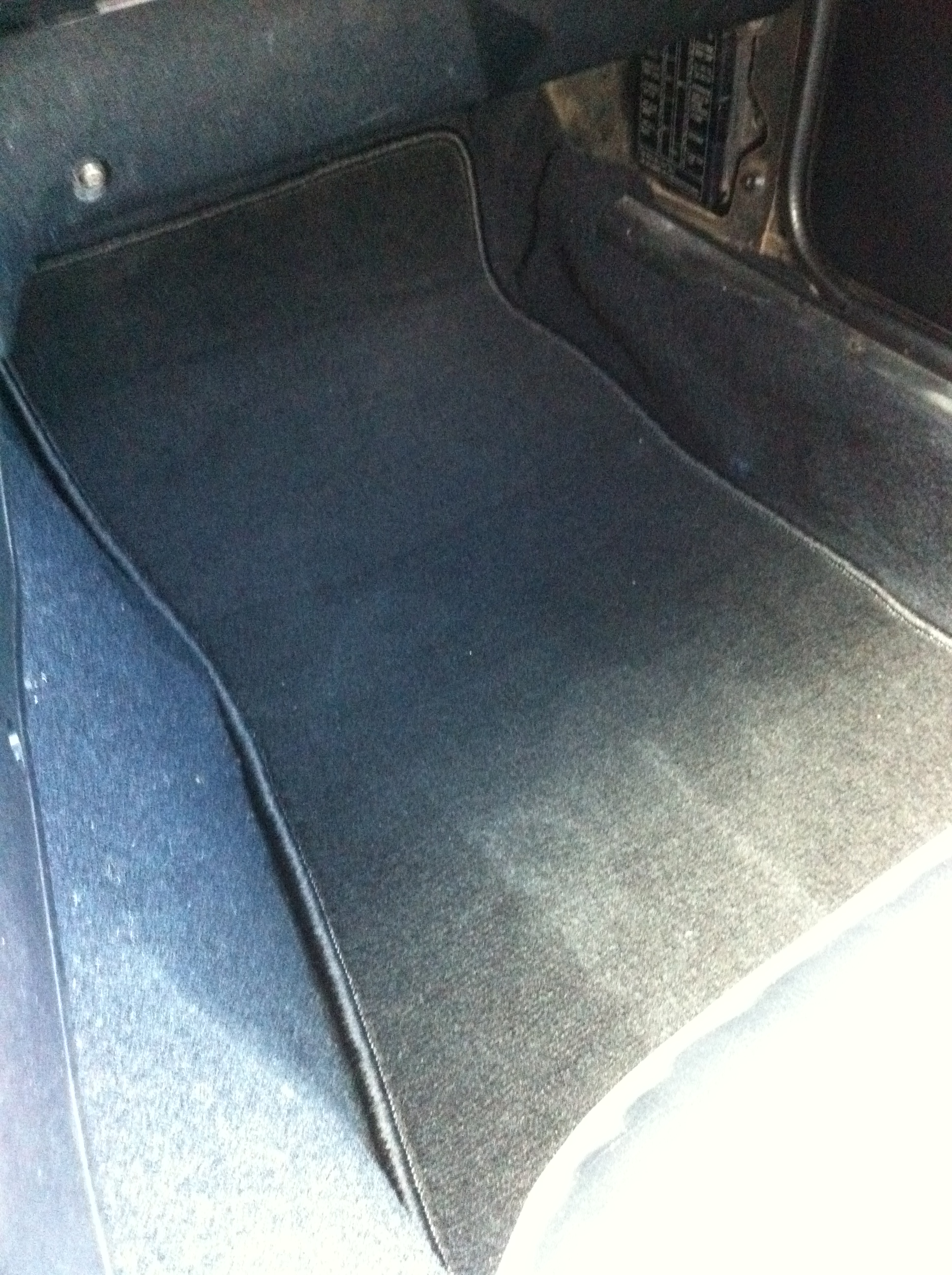 Review Motorsport Auto Msa Floor Mats The Daily Datsun