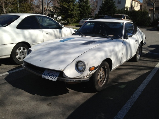 Daily-Datsun-Zpotted-white-240z-2