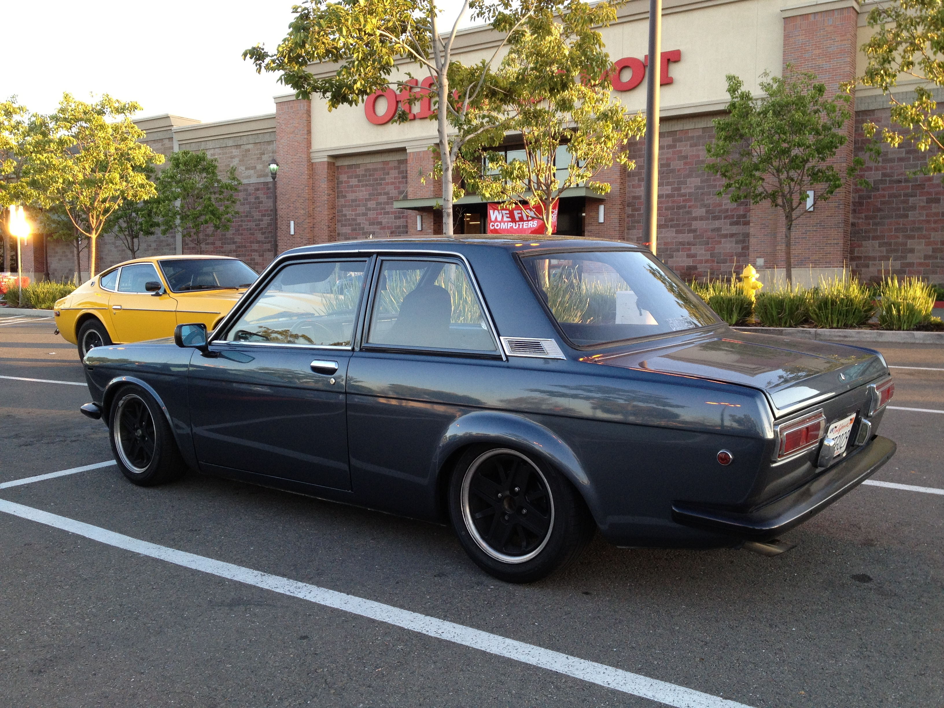 Datsun 510 for sale craigslist share the knownledge