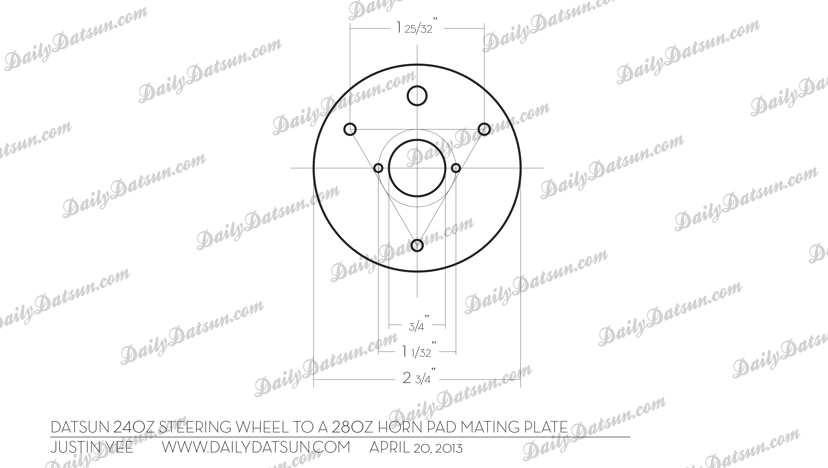 Electrics The Daily Datsun 1977 280z Fuel Injection Wiring Diagram Dailydatsun 240z To Hornmatingplate Copy