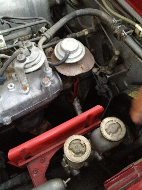 AC's 77 280z - Daily Datsun