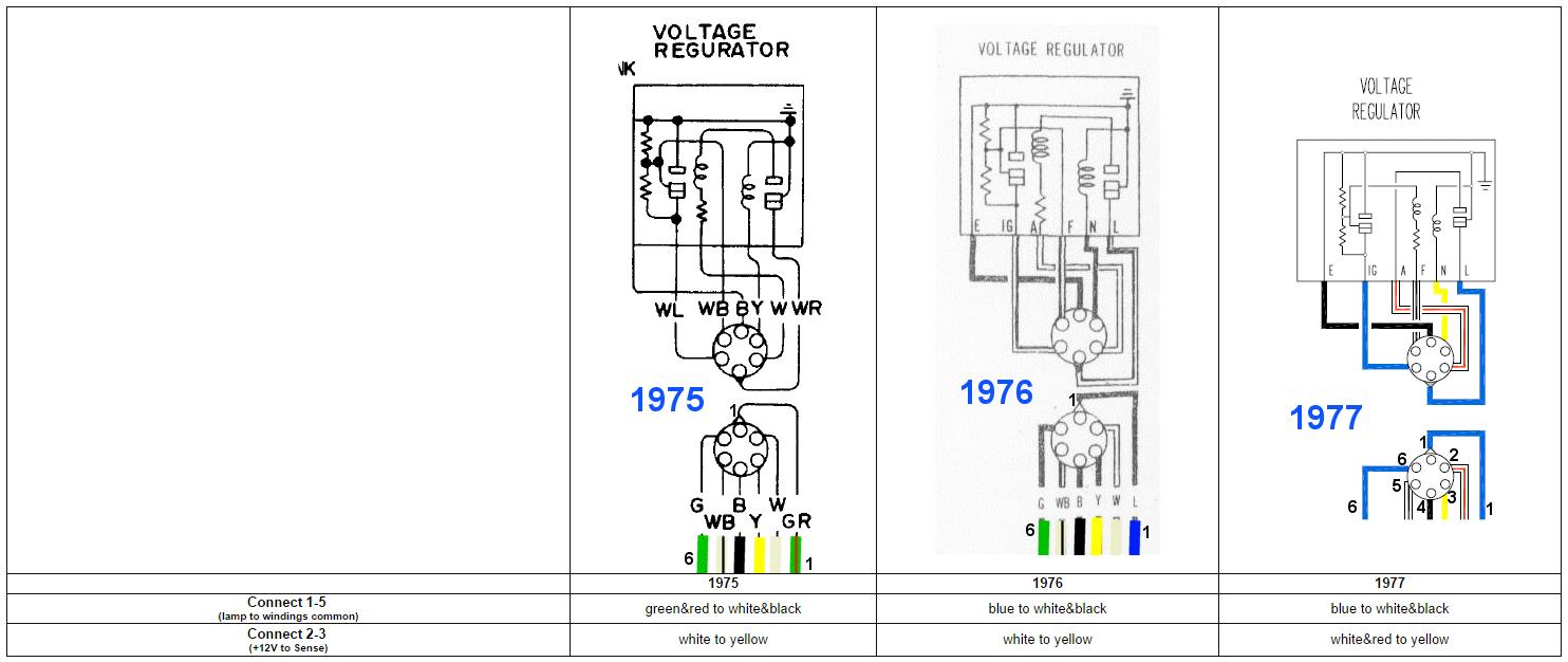 alternator the daily datsun rh dailydatsun wordpress com 1977 280Z Wiring-Diagram 1977 280Z Wiring-Diagram