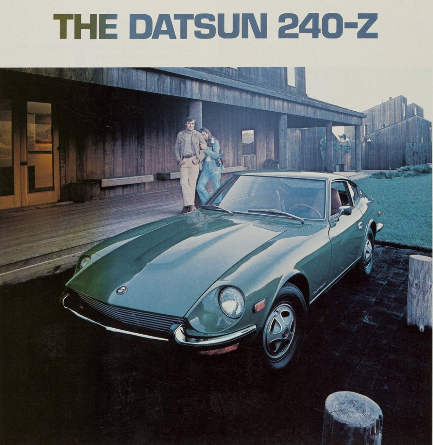 Back In October 22nd 1969 Nissan Released One Of Its Most Successful Cars Ever The Nissan Fairlady Z Or Known As The Datsun 240z Here In The States